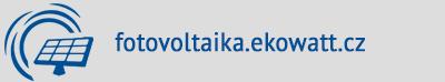 Další webové adresy společnosti EkoWATT.