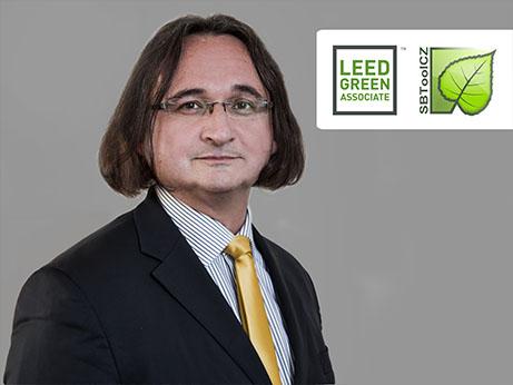 Ing. Jiří Beranovský, Ph.D., MBA