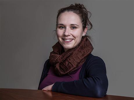 Ing. Hana Raitrová