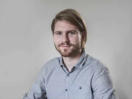 Ing. Jakub Wiesner