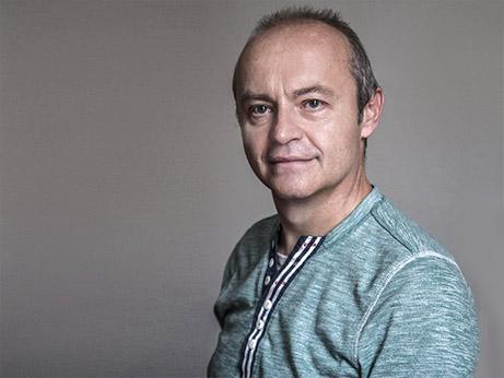 Ing. Jan Truxa