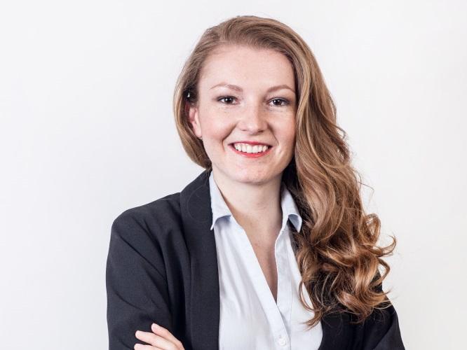 Ing. Daniela Menclová