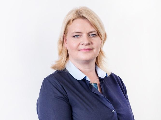Ing. Gabriela Krajcarová
