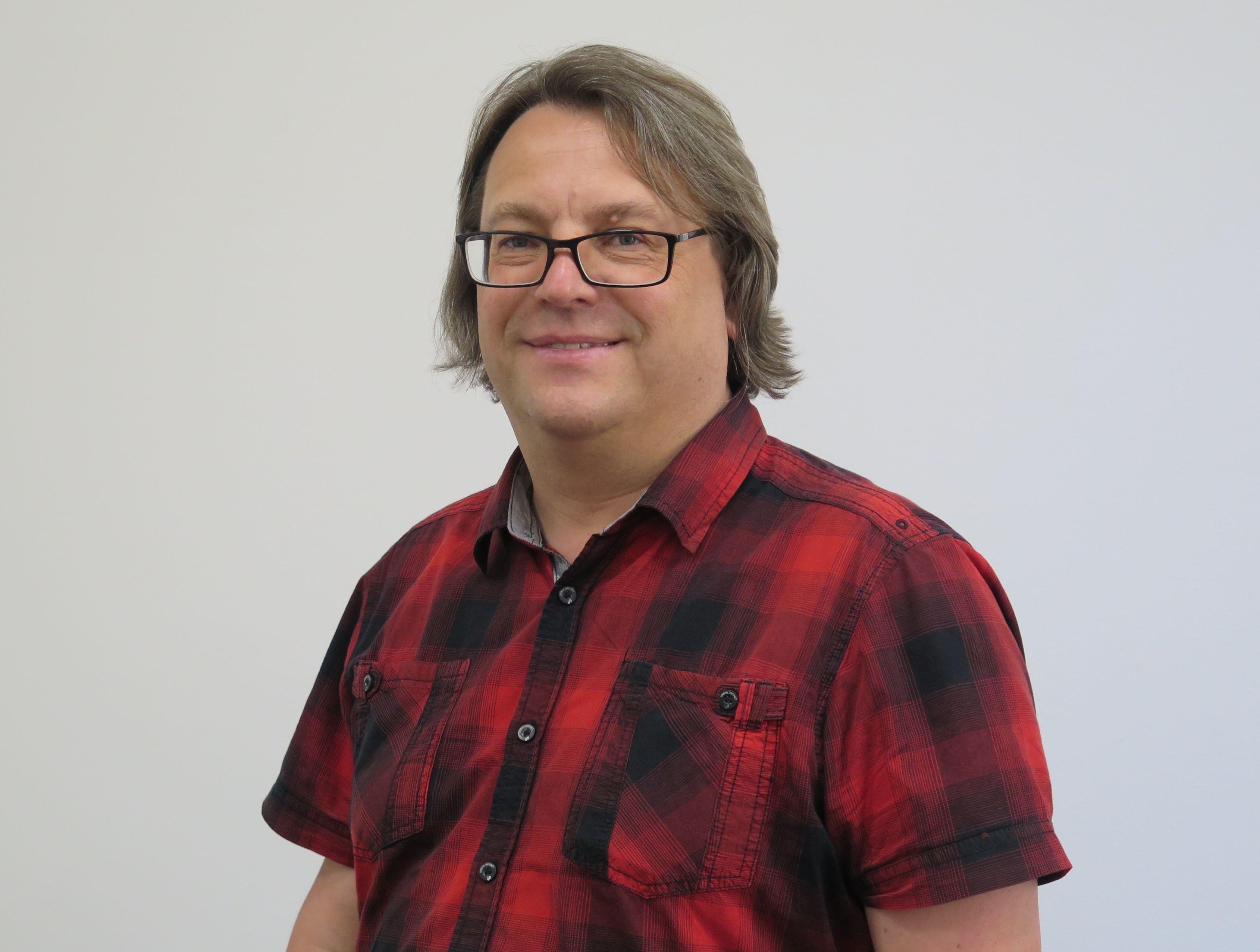 Ing. Karel Srdečný