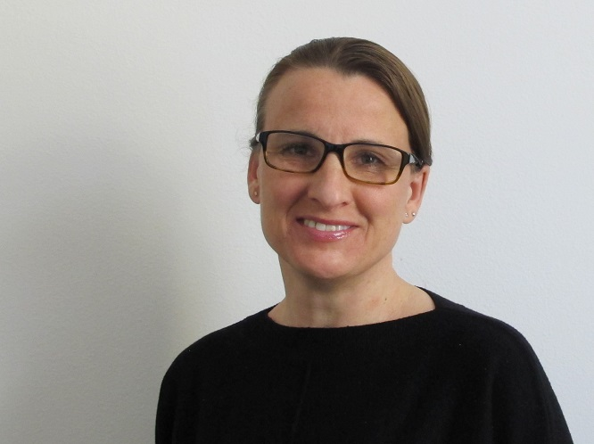 Ing. Renáta Grossová, PhD.